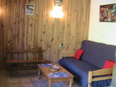 Chalet in Pelvoux - Vacation, holiday rental ad # 9322 Picture #3