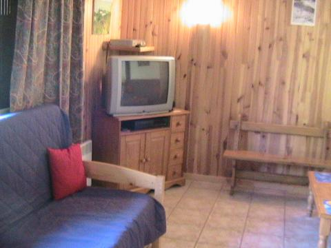 Chalet in Pelvoux - Vacation, holiday rental ad # 9322 Picture #4