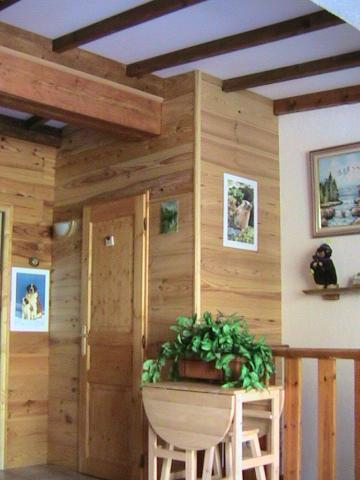Chalet in Pelvoux - Vacation, holiday rental ad # 9322 Picture #5