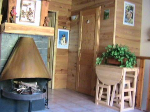 Chalet in Pelvoux - Vacation, holiday rental ad # 9322 Picture #0