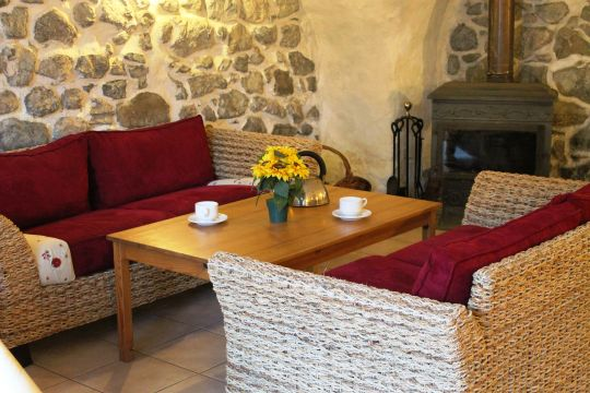 Bed and Breakfast in La Motte du Caire - Vacation, holiday rental ad # 9324 Picture #6