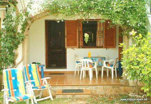 Flat in Denia - Vacation, holiday rental ad # 9329 Picture #3