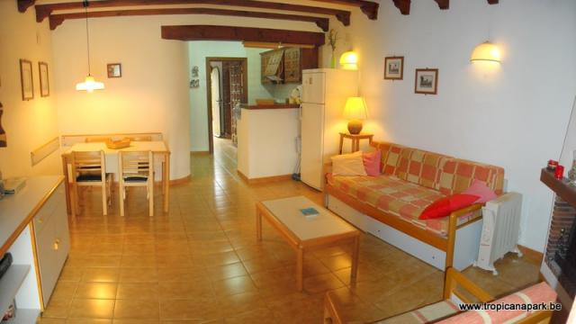 Flat in Denia - Vacation, holiday rental ad # 9329 Picture #4