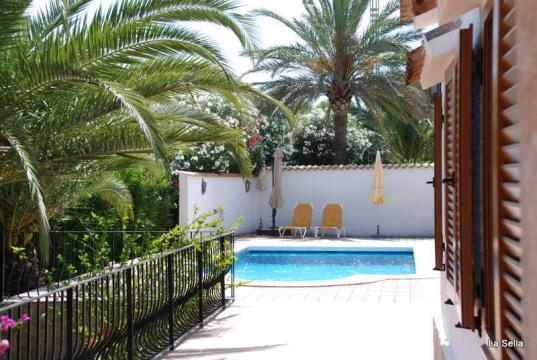 House in Denia - Vacation, holiday rental ad # 9333 Picture #1