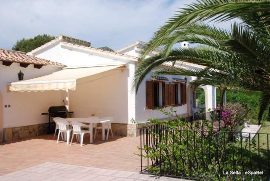House in Denia - Vacation, holiday rental ad # 9333 Picture #2