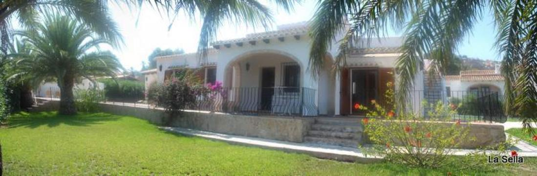 House in Denia - Vacation, holiday rental ad # 9333 Picture #3