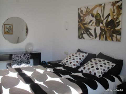 House in Denia - Vacation, holiday rental ad # 9333 Picture #4