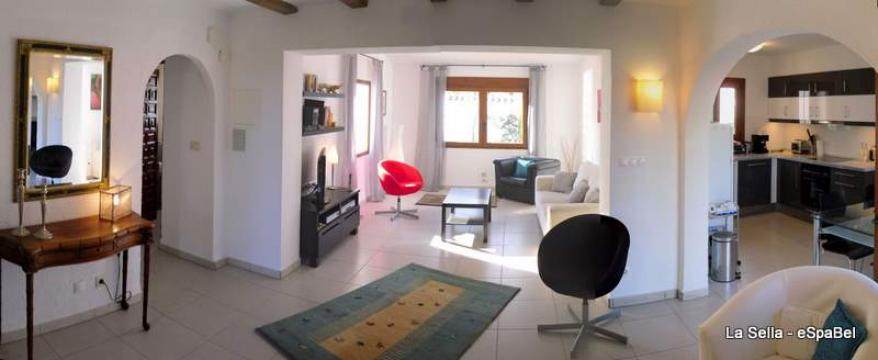 House in Denia - Vacation, holiday rental ad # 9333 Picture #5