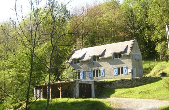 Maison à Beaudéan à louer pour 6 personnes - location n°9336