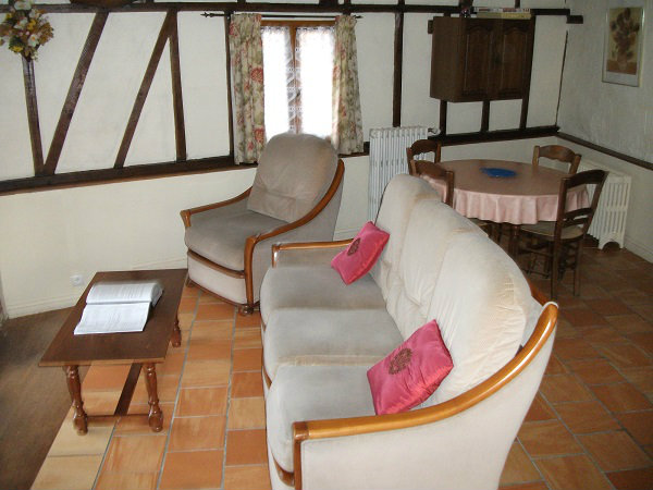 Gite in st michel sous bois - Vacation, holiday rental ad # 937 Picture #13