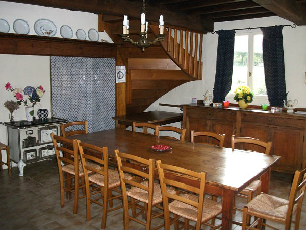 Gite in st michel sous bois - Vacation, holiday rental ad # 937 Picture #8