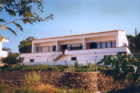 House in El Port de la Selva - Vacation, holiday rental ad # 9391 Picture #1