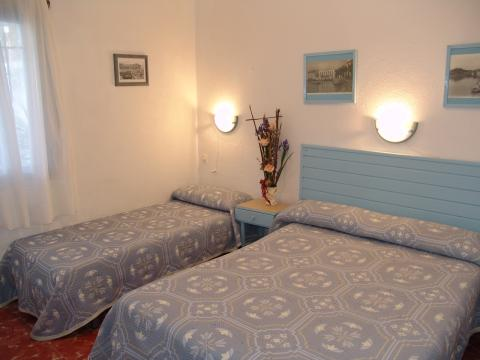 House in El Port de la Selva - Vacation, holiday rental ad # 9391 Picture #2