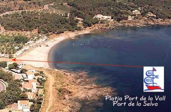 House in El Port de la Selva - Vacation, holiday rental ad # 9391 Picture #4