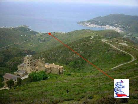 House in El Port de la Selva - Vacation, holiday rental ad # 9391 Picture #5