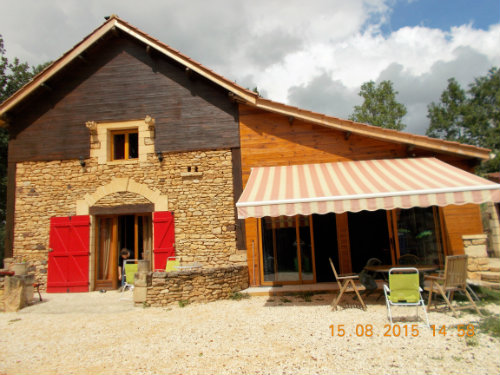 House in Le coux et bigarroque - Vacation, holiday rental ad # 94 Picture #2