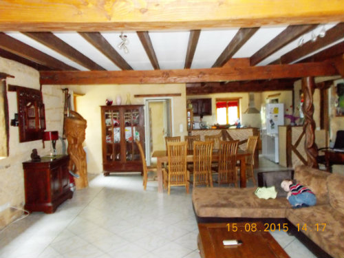 House in Le coux et bigarroque - Vacation, holiday rental ad # 94 Picture #3