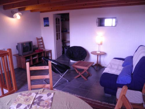 appartement la rochelle louer pour 5 personnes. Black Bedroom Furniture Sets. Home Design Ideas