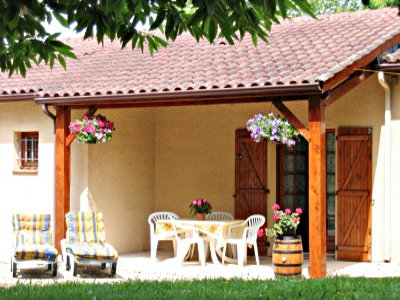 Gite à Montcabrier à louer pour 4 personnes - location n°9420