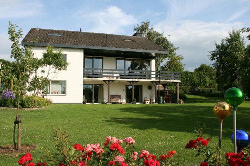 Flat Banholt - 4 people - holiday home  #9447
