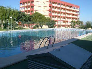 Estudio Torrevieja - 3 personas - alquiler n°9454