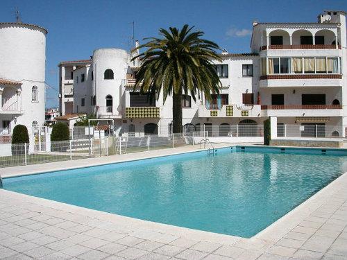 Huis in Marbella voor  4 personen  no 9461