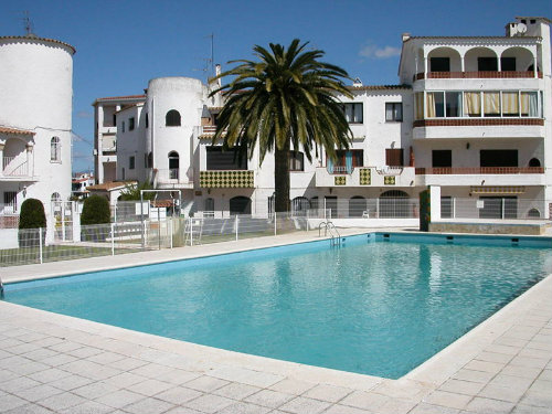 Huis 4 personen Marbella - Vakantiewoning  no 9461