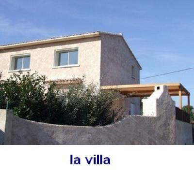 House in Porto vecchio - Vacation, holiday rental ad # 9469 Picture #1