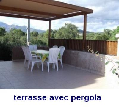 House in Porto vecchio - Vacation, holiday rental ad # 9469 Picture #2
