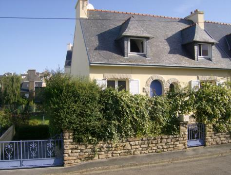 House in Douarnenez - Vacation, holiday rental ad # 9519 Picture #4