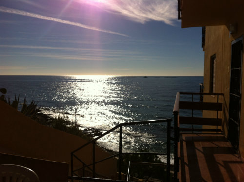 Flat Villajoyosa - 6 people - holiday home  #9539