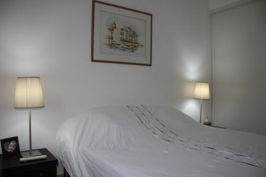 Appartement in Sainte-Maxime - Anzeige N°  9555 Foto N°5