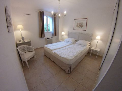 Appartement in Sainte-Maxime - Anzeige N°  9555 Foto N°0