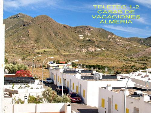 Gite El Pozo De Los Frailes - 5 personnes - location vacances  n°9560