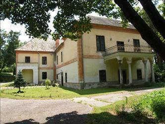 Château Zemberovce - 4 personnes - location vacances  n°9571