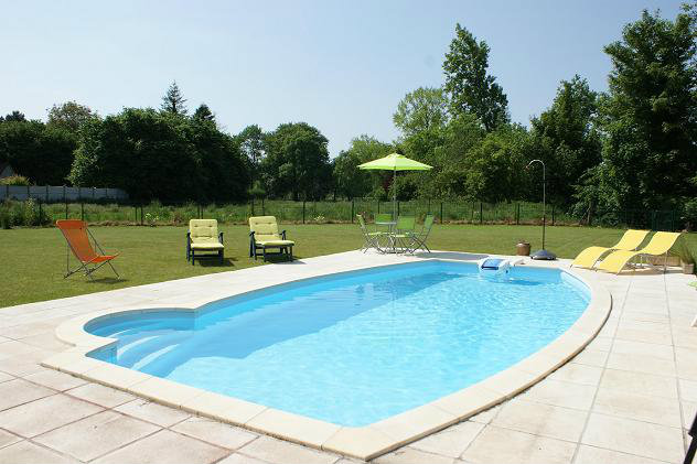 House Saint-riquier - 8 people - holiday home  #9576