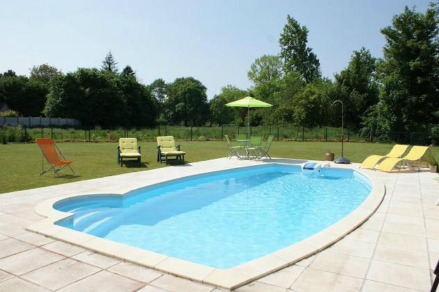 Maison Saint-riquier - 8 personnes - location vacances  n°9576