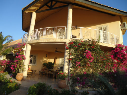 Maison Saly - 6 personnes - location vacances  n°9597