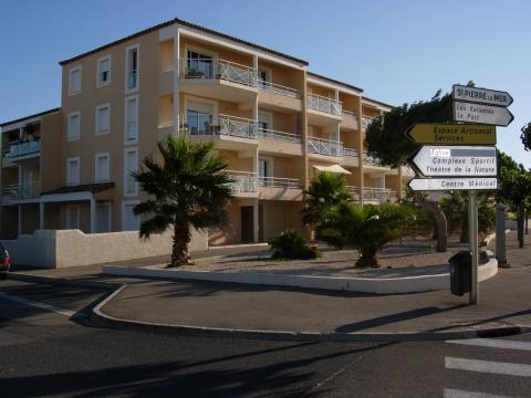 Appartement A Louer Narbonne Plage