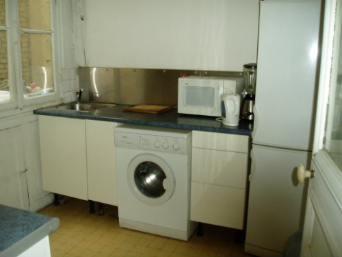 Bed and Breakfast in Paris - Vacation, holiday rental ad # 9613 Picture #3
