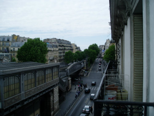 Bed and Breakfast in Paris - Vacation, holiday rental ad # 9613 Picture #4