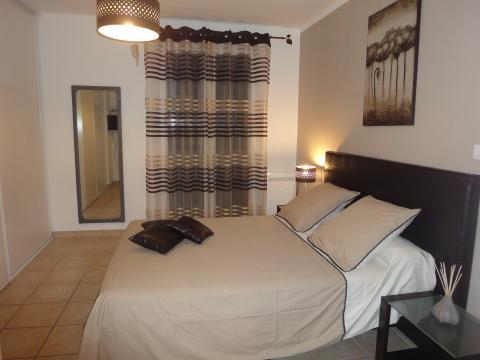 Appartement 2 personnes Ajaccio - location vacances  n°9616
