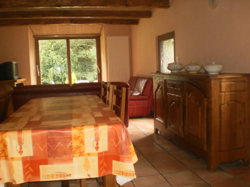 Gite in LANDEVANT - Vacation, holiday rental ad # 9642 Picture #1