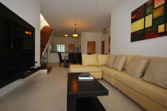 Flat in Playa Del Carmen - Vacation, holiday rental ad # 9710 Picture #4