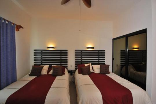 Flat in Playa Del Carmen - Vacation, holiday rental ad # 9710 Picture #5
