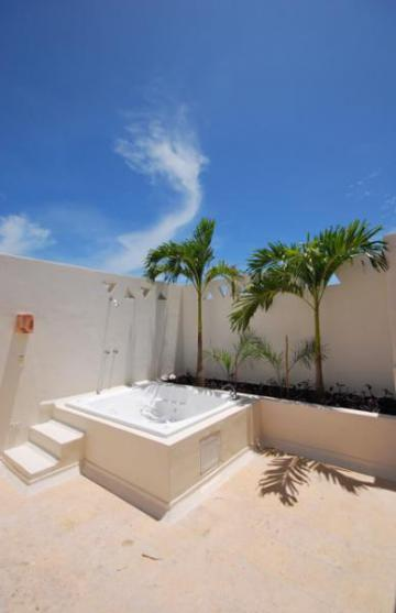 Flat in Playa Del Carmen - Vacation, holiday rental ad # 9710 Picture #6