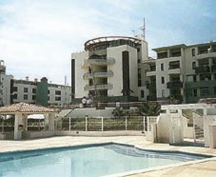 Flat in Cap d'Agde - Vacation, holiday rental ad # 9731 Picture #4