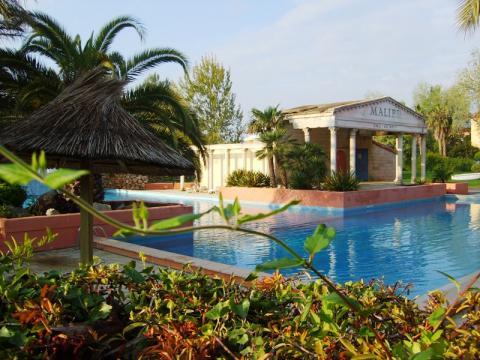 Appartement à Canet plage à louer pour 4 personnes - location n°9746