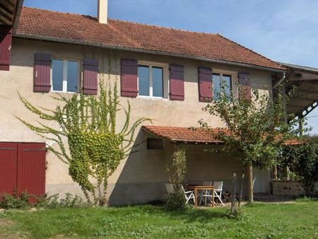 Gannay Sur Loire - 12 people - holiday home  #9761