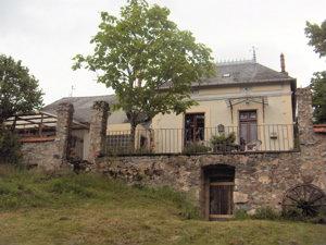Gite 6 personnes Saint Honore Le Bain - location vacances  n°9762